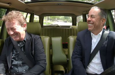 Comedians in Cars Getting Coffee Season 11: Freshly Brewed