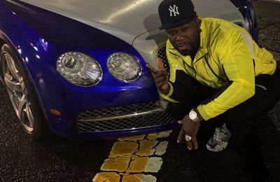 50 Cent and French Montana beef over car financing
