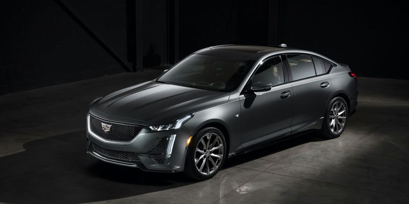 The CT5 Sport showcases Cadillac's unique expertise in crafting American performance sedans, with details designed to elevate every drive. The CT5 will be built at GM's Lansing Grand River facility and will make its public debut in April at the New York International Auto Show. Cadillac revealed its newest sedan with a social media campaign designed to stimulate the senses.