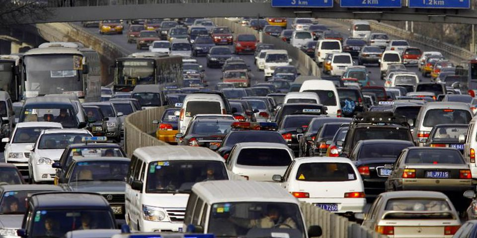 Chinese consumers could be scooping up 30 million cars a year by 2025, adding considerably to environmental strain.