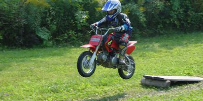 Clinton Smout SMART Adventures dirt bike motorcycle training school (Smout) 3