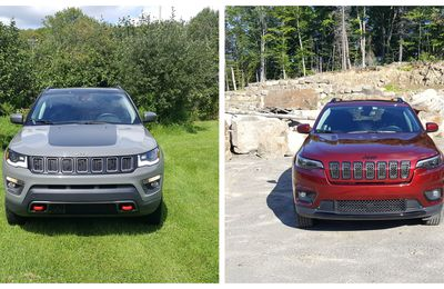 Jeep-Compass-Cherokee-Duet-Driving