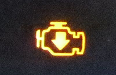 A check engine light isn't necessarily an immediate issue, but it shouldn't be ignored