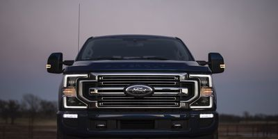 2022_Ford Super Duty