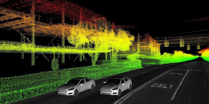 To further spur innovation in self-driving data, Ford is releasing a comprehensive self-driving vehicle data package to the academic and research community.