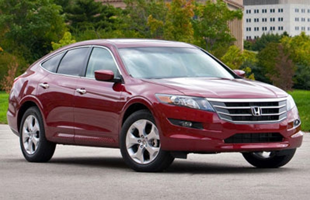 2010 Honda Accord Cross Tour