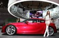 Toyota has seen its share of troubles in 2010, but perhaps the concept car FT-86, see here during the Tokyo Motor Show, will bring some positive news for the automaker.