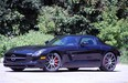 2013 Mercedes-Benz SLS AMG GT is everything you'd expect from a $217,000 supercar.