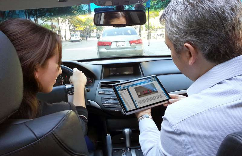 Young Drivers has launched a web-based driver training program to give Canadian drivers easy access to affordable and life-saving driving lessons. How to Drive Online will benefit drivers of all ages as well as parents planning to teach their new driver proper defensive driving techniques, the company says.