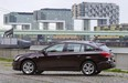 The Cruze Wagon was designed specifically for European market, but GM will pull Chevrolet out of Europe by 2015 due to poor sales.