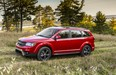 The Dodge Journey –plus many other Chrysler and Dodge vehicles –could be the subject of a big recall very soon.