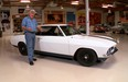 Jay Leno features a 1966 Chevrolet Corvair Yenko Stinger.