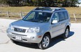 Used Nissan X-Trails, in this case a 2006 model, tend to hold their value well and as a result are infrequently listed.