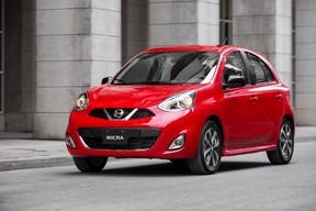 The 2015 Nissan Micra will mark a new era of unbeatable value for Canadians when it arrives this spring. Combining Japanese quality with European styling and heritage, Micra will provide Canadians with more fun, more attention to detail and more value than they've ever expected in a small car.