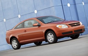 A new report from the U.S. Friedman Research Corporation claims two of GM's recalled compacts, the Chevrolet Cobalt and Saturn Ion, have been linked to 303 deaths.