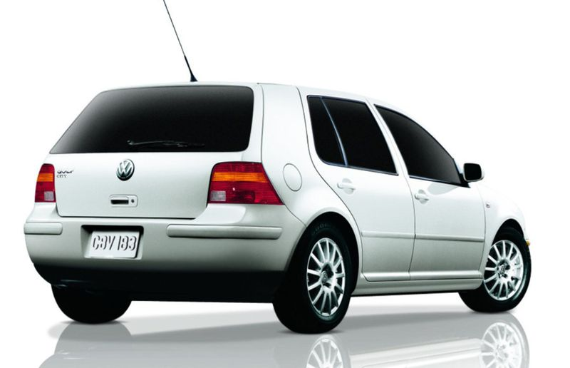 2007 VW City Golf: If you look at a model that is a few years old (between 2007-2009) you can find a good pre-owned model.