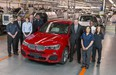 BMW is considering building another plant in North America. Recently, it announced a US$1-billion expansion to its current facility in Spartanburg, South Carolina, where its SUVs are built, including the new X4 (pictured) and upcoming X7.