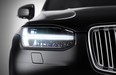 The 2015 XC90 will be the first Volvo to be underpinned by the company's new Scalable Platform Architecture.