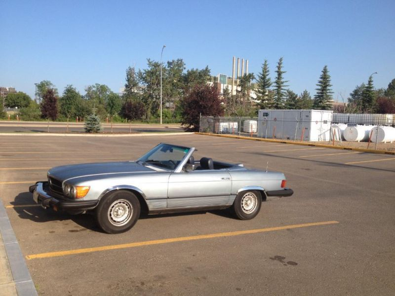 Kijiji Project Car Roundup