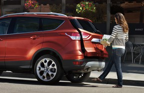 Trunk space is a precious commodity for CUV drivers. Here are the 10 CUVs with the biggest trunks.