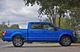 """With the new Ford F-150 on the market and gas prices coming down, 2015 is expected to be the """"year of the truck."""""""