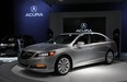 The 2015 Acura RLX Sport Hybrid is a technological tour de force. But will people buy it?