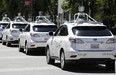 Shades of The Terminator, artificial intelligence computers –such as those in autonomous cars –are now learning by themselves and we don't know how