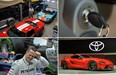 Here's a look at some of Driving's and the auto industry's biggest newsmakers of 2014.
