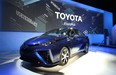 Toyota is ready to take on massive growth ahead of a lull following its 2009 recall scandal.