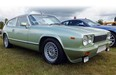 A 1990 Middlebridge Scimitar GTE was refined, but cost more than $40,000.