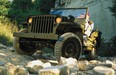 The Willys Jeep is one of the most iconic vehicles in history.