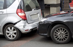 Are we paying too much for car insurance?