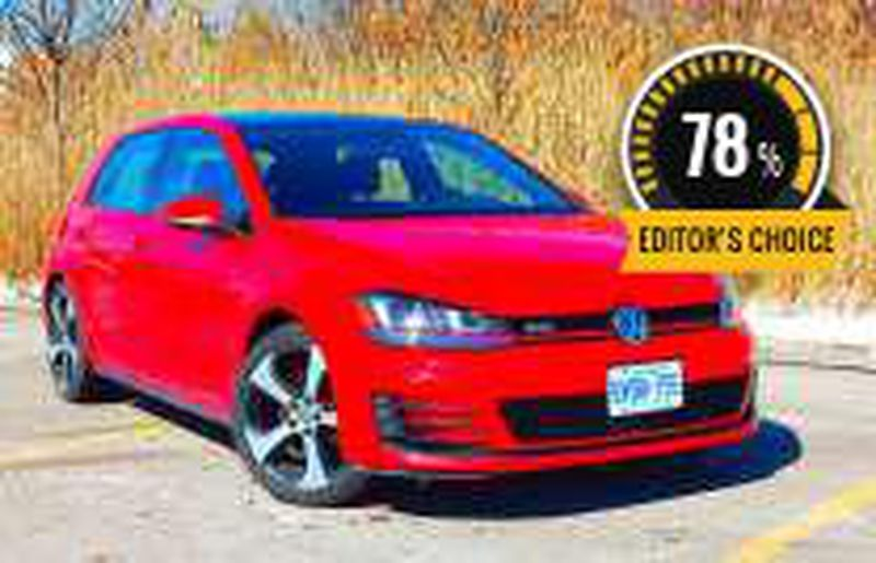 Car Review: 2015 Volkswagen Golf GTI