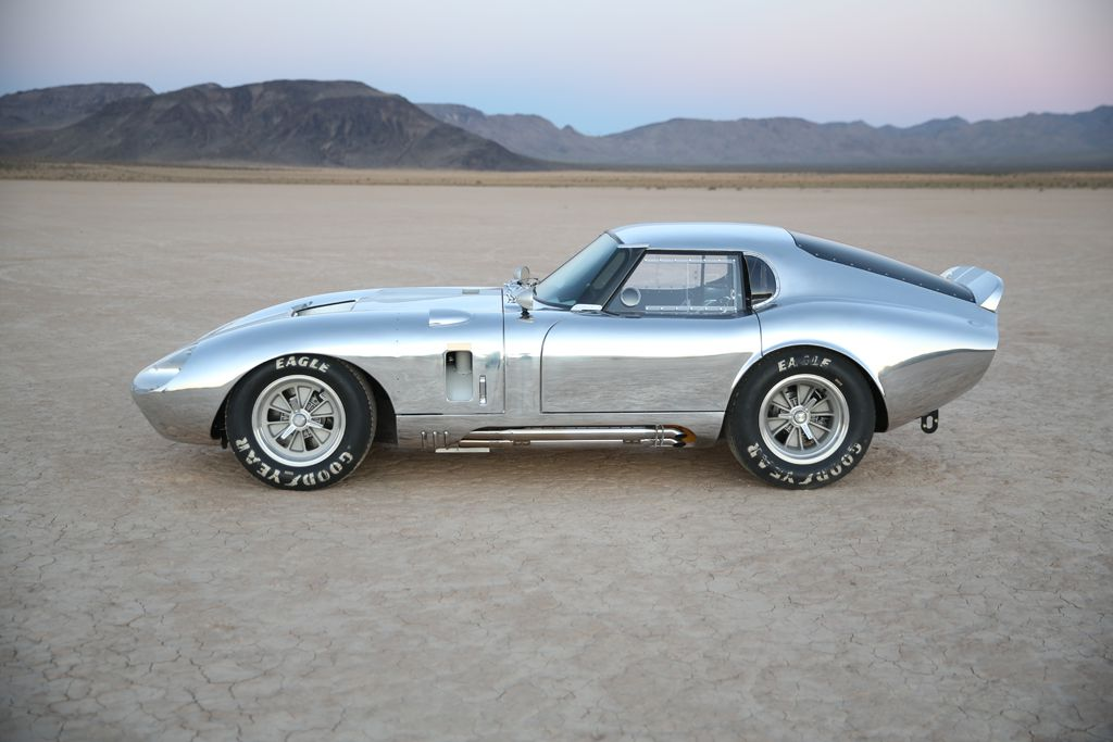 2015 Shelby Daytona Coupe