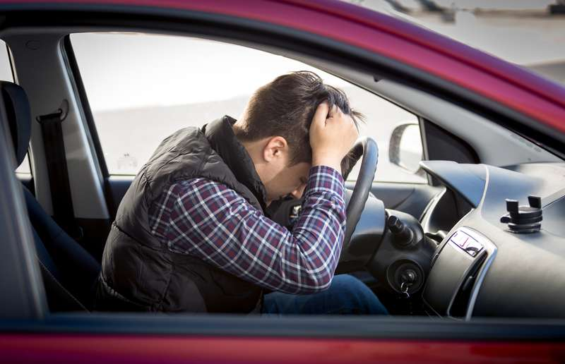 Buying a new car and finding it's a dud can be a hair-pulling experience.