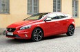 Volvo's V40 compact hatchback will eventually come to North America.