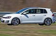 So, your eyes are set on the Volkswagen Golf GTI. It's a solid hot hatch, but you've got a handful of alternatives out there.