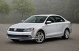 The Jetta is among the many models affected by Volkswagen's diesel emissions scandal.