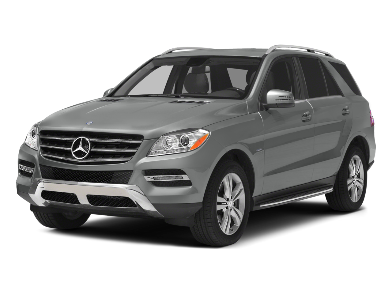 Buyer's Guide: 2015 Mercedes-Benz M-Class