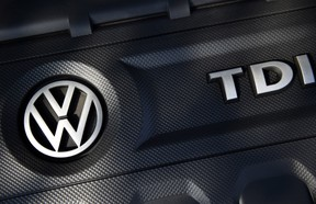 Volkswagen's recovery from its recent diesel emissions scandal won't be painless, according to CEO Matthias Müller.