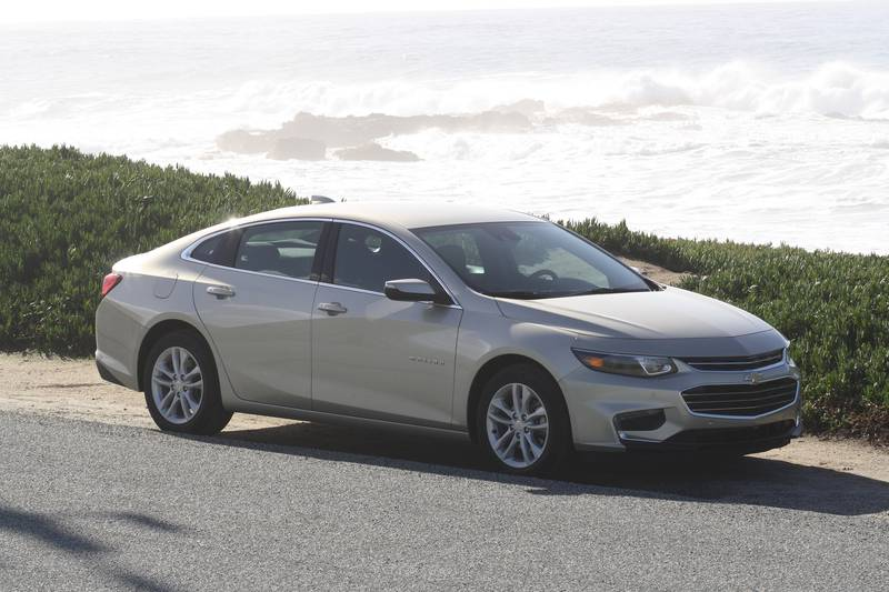 Exterior styling has been updated and is more in line with the top dogs of the very competitive mid-size sedan segment, those being the Toyota Camry and the Honda Accord.