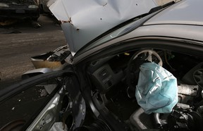There could be another 85 million un-recalled and potentially defective Takata airbag inflators out there.