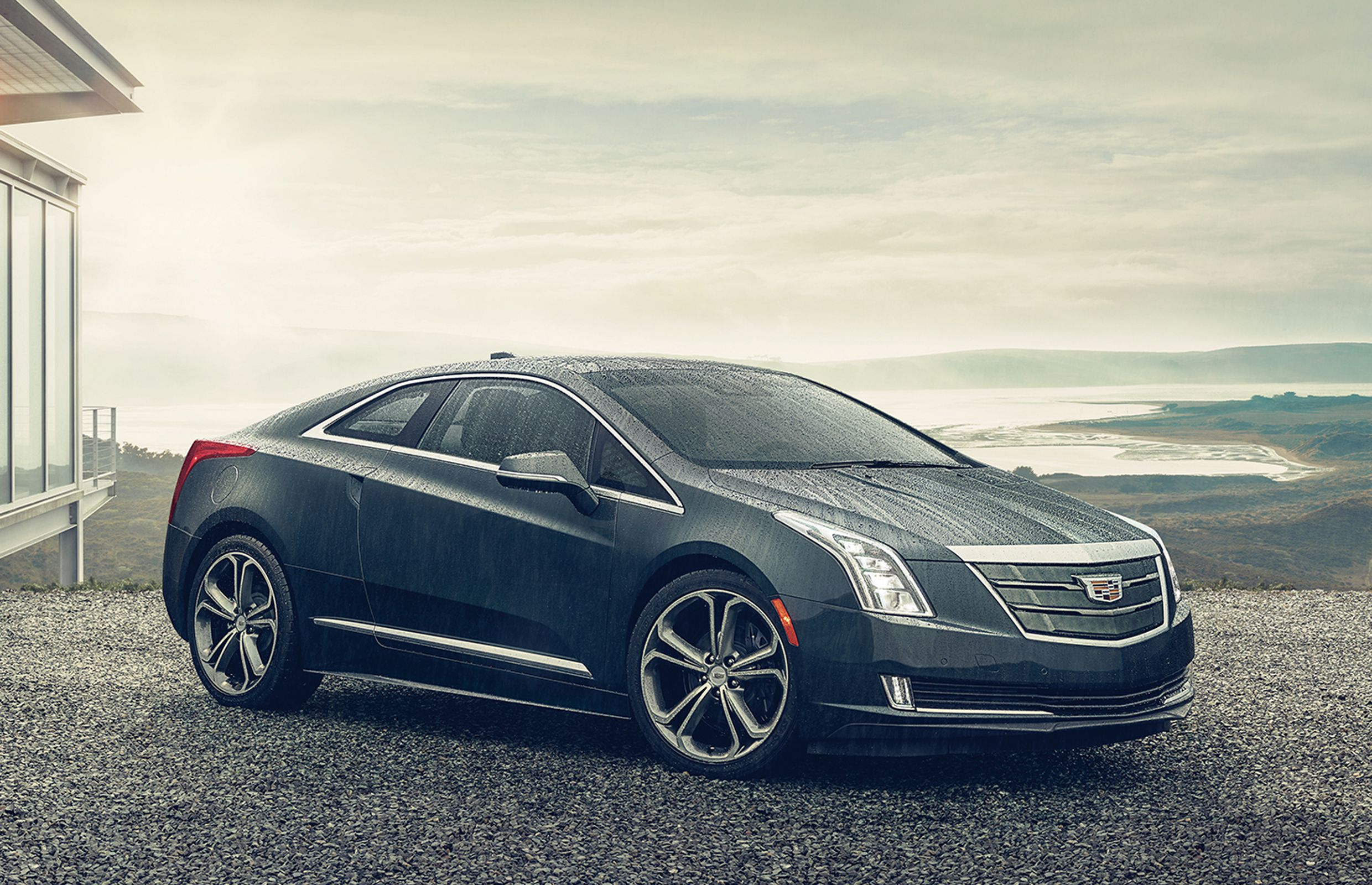 Caddy ELR