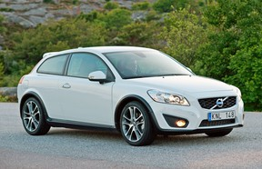 Miss Volvo's C30? You won't see it come back anytime soon.