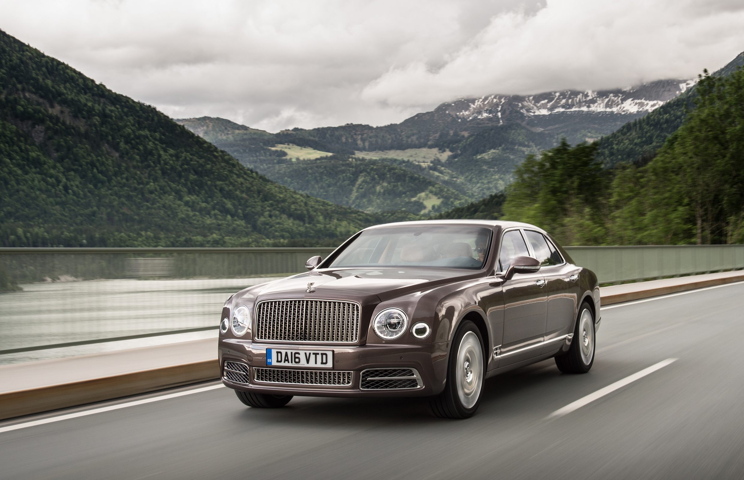 Buyer's Guide: Bentley Mulsanne