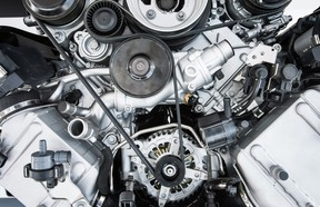 Regular fluid and filter changes are key to ensuring your car stays running for a long, long time.