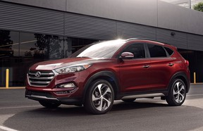 Hyundai was one of the few automakers to post healthy U.S. sales gains in July.