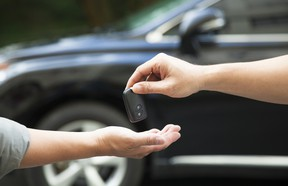Selling your car privately doesn't have to result in a massive headache.