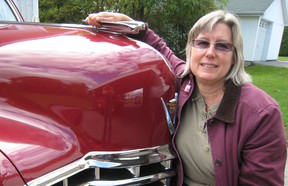 Jil McIntosh of Driving won the 2016 AJAC Journalist of the Year Presented by Jaguar Land Rover Canada award, as well as the CAA Road Safety Journalism Award.