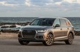 The 2017 Audi Q7 is now available with a 2.0-litre turbo-four.